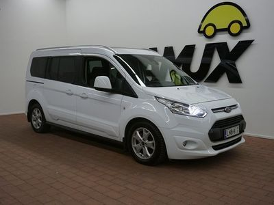 käytetty Ford Tourneo Connect Grand