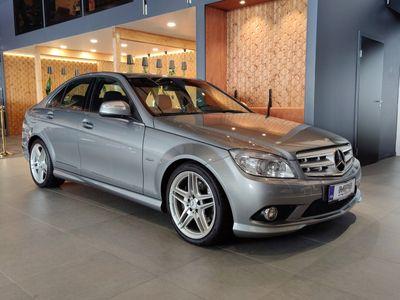 käytetty Mercedes C320 CDI 4Matic AMG-Styling Harman/Kardon Xenon yms. *vaihto/rahoitus*