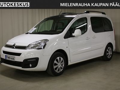 gebraucht Citroën Berlingo Multispace