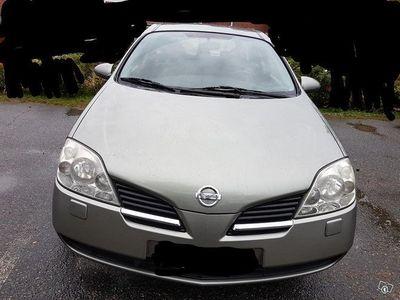 käytetty Nissan Primera Farmari 1.8 (bensa)