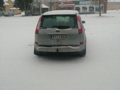 käytetty Ford C-MAX