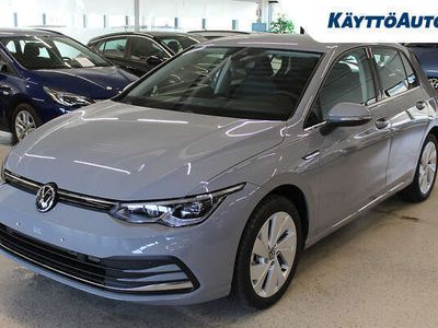 käytetty VW Golf First Edition Style Premium 1,5 eTSI 110 kW (MHEV)