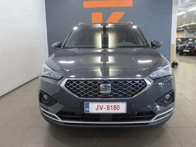 käytetty Seat Tarraco 1,4 PHEV 245 e-Hybrid Xcellence Launch Edition DSG
