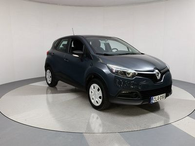 käytetty Renault Captur TCe 90 Limited