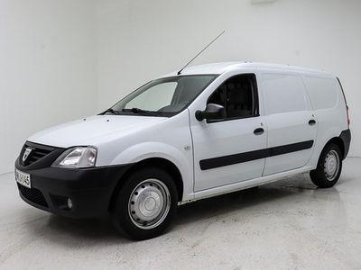 käytetty Dacia Logan VAN