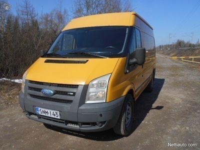 gebraucht Ford Transit