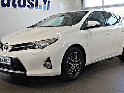 käytetty Toyota Auris 1,6 Valvematic Active Edition Multidrive S