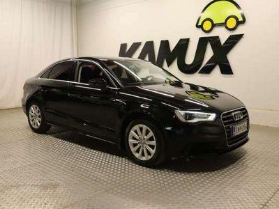 käytetty Audi A3 Sedan Business 1,4 TFSI 103 kW S tronic // BI