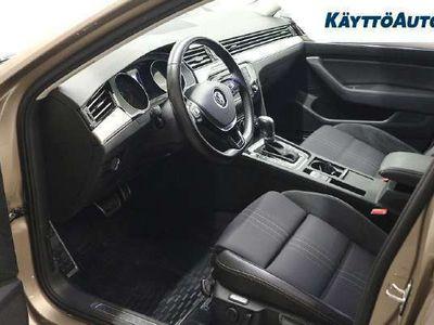käytetty VW Passat Alltrack Variant 2,0 TDI 140 kW (190 hv) 4MOTION D
