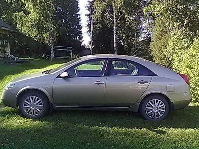 gebraucht Nissan Primera 1.6 vm.2003