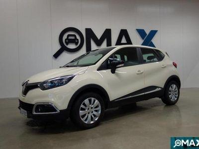 käytetty Renault Captur