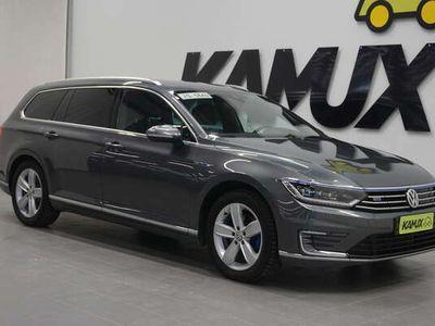 käytetty VW Passat Variant Executive GTE Plug-In Hybrid 160 kW (218 hv) DSG-automaatti / ALV-vähennyskelpoinen / Dynaud