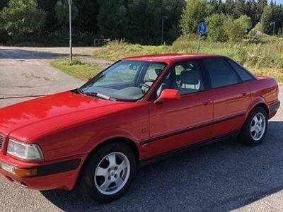 käytetty Audi 80 (b4)2.6E V6