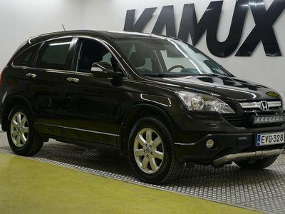 käytetty Honda CR-V 2,2 i-CTDi Elegance X 4WD