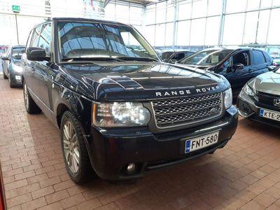 käytetty Land Rover Range Rover TDV8 HSE