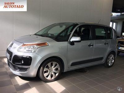 käytetty Citroën C3 Picasso