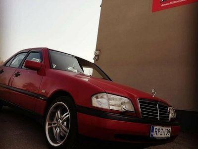 used Mercedes C180