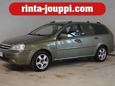 gebraucht Chevrolet Nubira