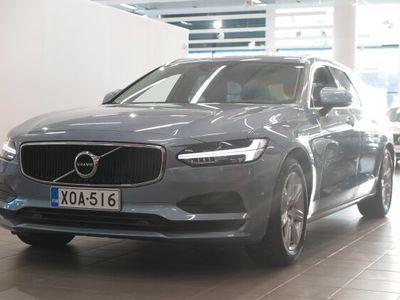 käytetty Volvo V90 D4 AWD BUSINESS AUT