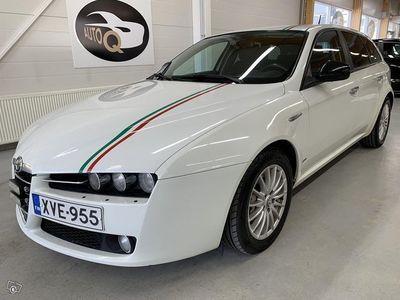 käytetty Alfa Romeo 159
