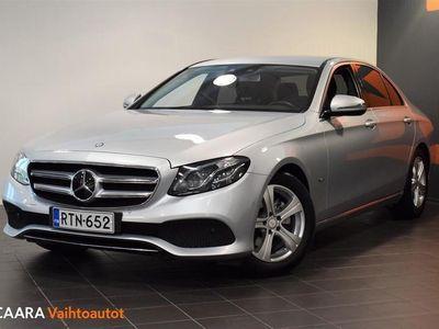 käytetty Mercedes E220 A Business Avantgarde