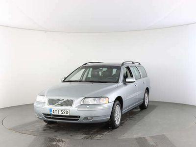 käytetty Volvo V70 2,4 (140) Classic Business aut