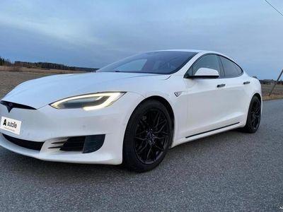 käytetty Tesla Model S 75D*UPEA FACELIFT* CPO-TAKUU! Tarkastettuna, Rahoituksella ja Kotiin toimitettuna!
