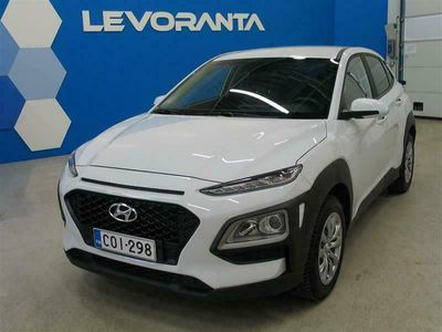 käytetty Hyundai Kona 1,0 T-GDI 6MT Fresh