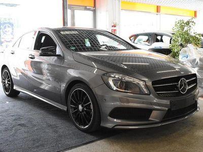 käytetty Mercedes A200 CD 4Matic A Premium Business ** JUURI SAAPUNUT HERTTONIEMEN TOIMIPISTEELLE! / KYSY LISÄÄ MYYJILT