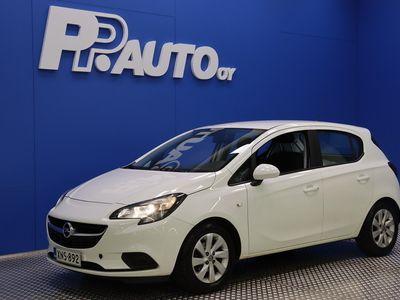 käytetty Opel Corsa 5-ov Enjoy 1,4 ecoFLEX Start/Stop 66kW MT5 - 1000€:sta S-bonusta* Korko 0,99%**, 72 kk, ilman käsirahaa