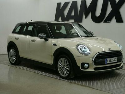 käytetty Mini Cooper Clubman A Business