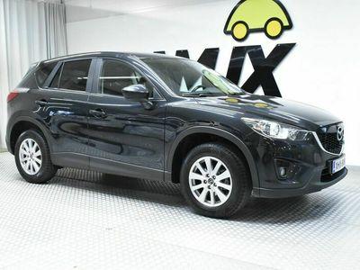 käytetty Mazda CX-5 2,0 SKYACTIV-G Touring 6MT 5d Q03