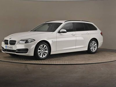 käytetty BMW 520 5 Serie F11 Touring d A xDrive Business- Webasto-