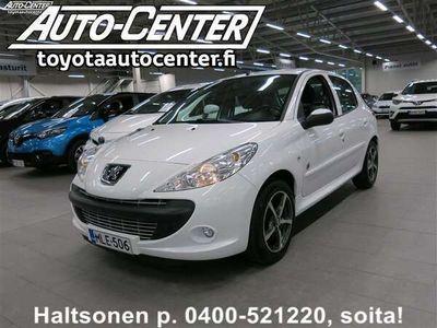 käytetty Peugeot 206+ Generation 75 5-ov # UPEA! VÄHÄN AJETTU, ILMASTOINTI, ISOFIX...