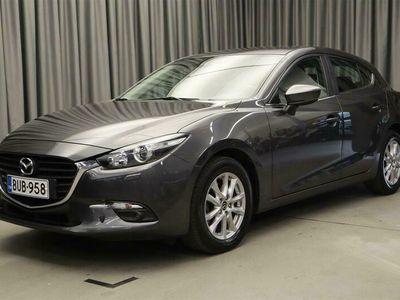 käytetty Mazda 3 5HB 2,0 (120) SKYACTIV-G Premium 6MT 5ov BV1