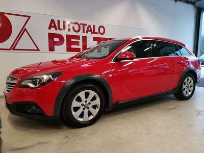 käytetty Opel Insignia Country Tourer 2,0 CDTI BiT 4x4 143(15.A