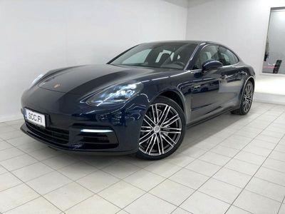 käytetty Porsche Panamera 4 E-Hybrid, 14-suunt ist, Ohjauspyörän lämmitys, Navi,.