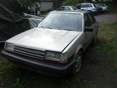 käytetty Toyota Carina II
