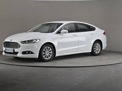 käytetty Ford Mondeo 1,5 EcoBoost 160hv Trend 5D- Webasto, Navi, Ledit-
