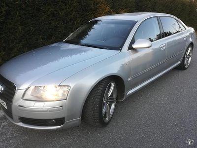 käytetty Audi A8L W12 ang 6.0 -05