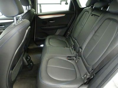 käytetty BMW 225 Active Tourer F45 225xe A M Sport / Navigointi / Nahkasisustus / Shadow line /