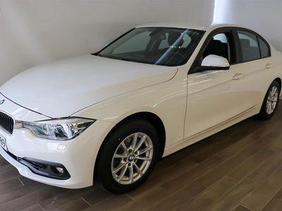 käytetty BMW 318 318 F30 Sedan i A Business Exclusive **** Korko 0,99% + min. 1500 EUR takuuhyvitys ****