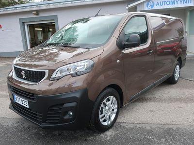 käytetty Peugeot Expert BlueHDi 120 XL