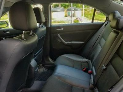 käytetty Honda Accord sport sedan 2.0i