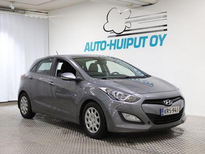 käytetty Hyundai i30 5d 1,6 GDI 6MT ISG Comfort *** Suomi-auto / Käsiraha alk.0e ***