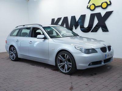 käytetty BMW 530 xdA E61 Touring
