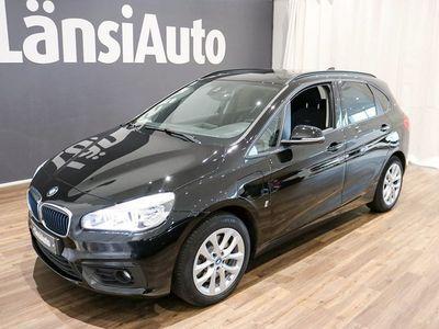käytetty BMW 225 XE