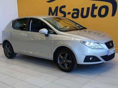 käytetty Seat Ibiza 1,2 TSI Copa Plus DSG