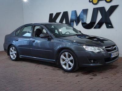 käytetty Subaru Legacy 2,0 Diesel sedan AQ / Neliveto / Vakkari / BiXenonit / Webasto Ym.!