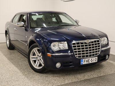 käytetty Chrysler 300C 3, 5 A5 V6 Business